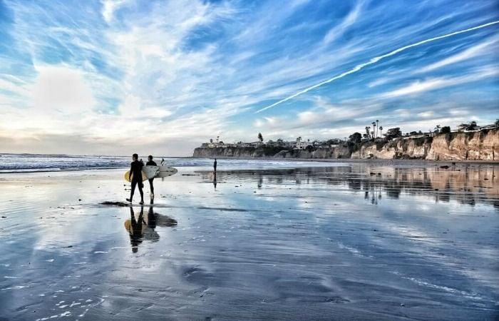 san diego playas