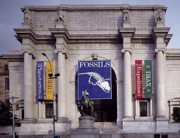 Mejores Museos Gratis en Nueva York