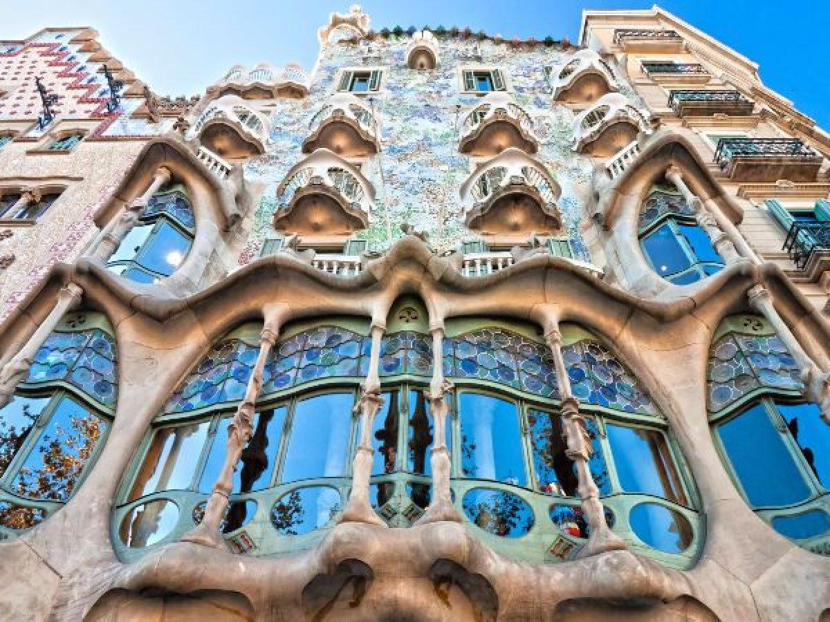 Visita Casa Batlló En Barcelona I Una Obra Maestra De Gaudí