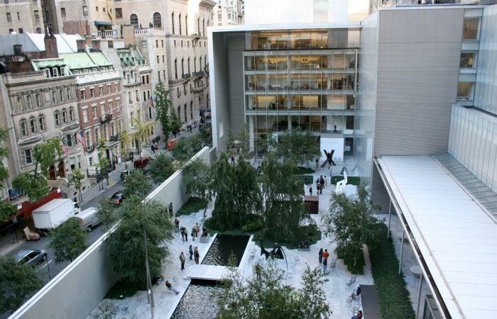 lugares para visitar en Nueva York gratis