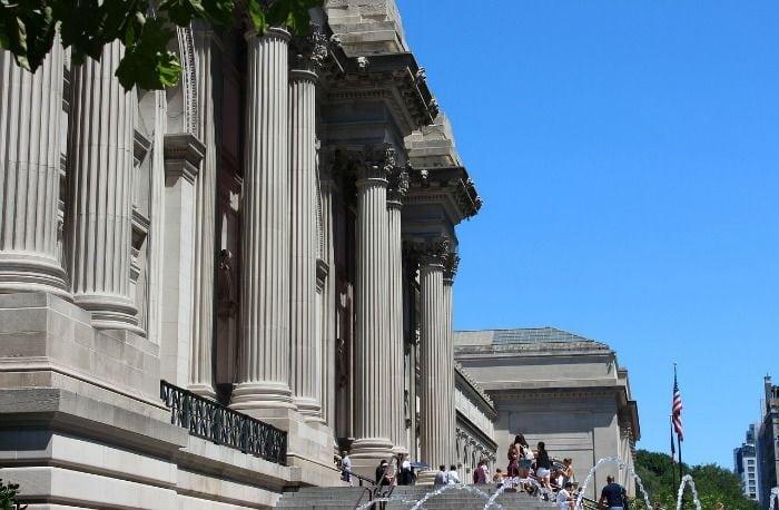 mejor museo de nueva york