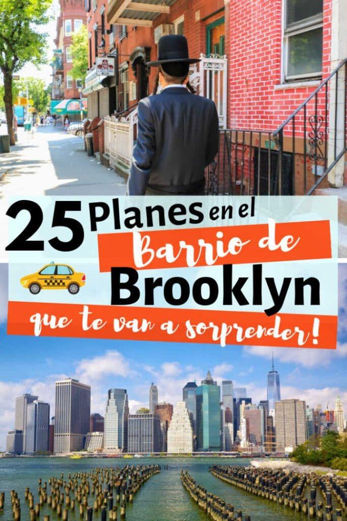 que hacer en Brooklyn Nueva York