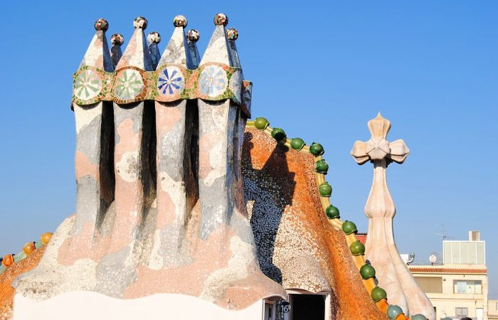 visita guiada Casa Batlló