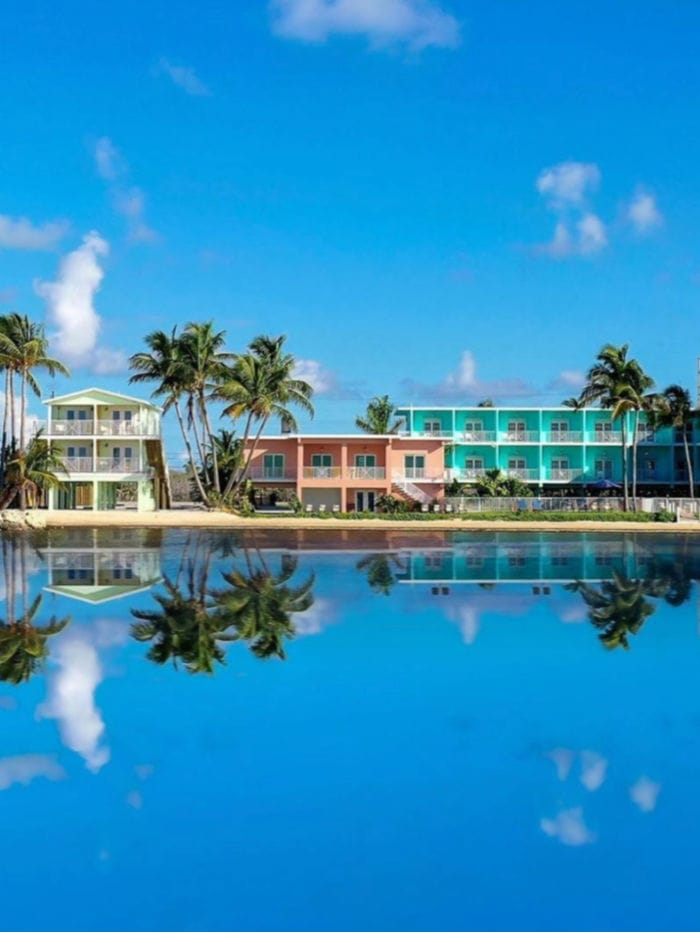 Marathon Florida Resorts