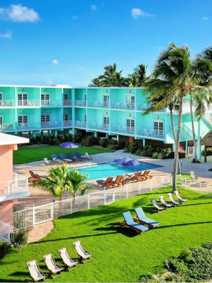 Marathon Florida hotels