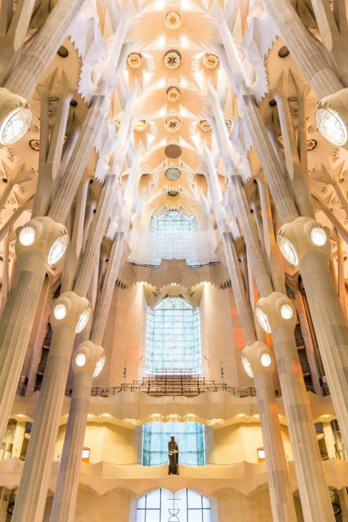 barcelona lugares para visitar