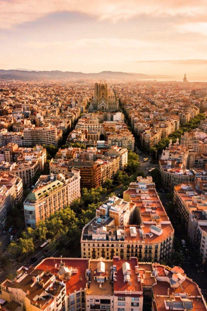 barcelona turismo