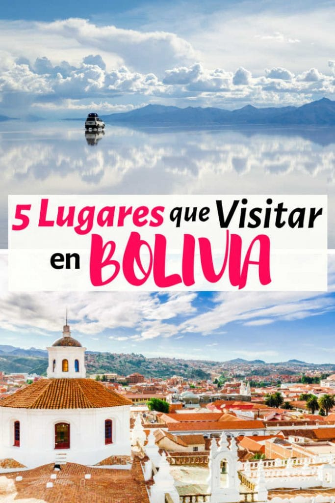 bolivia que conocer