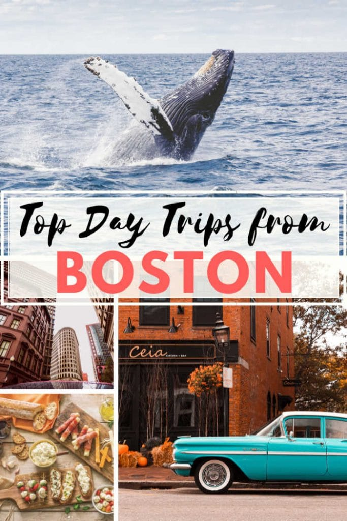 cool boston day trips