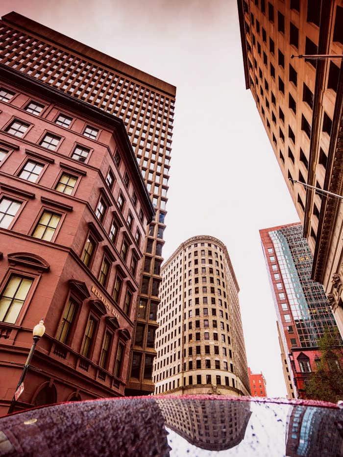day trips from boston in november