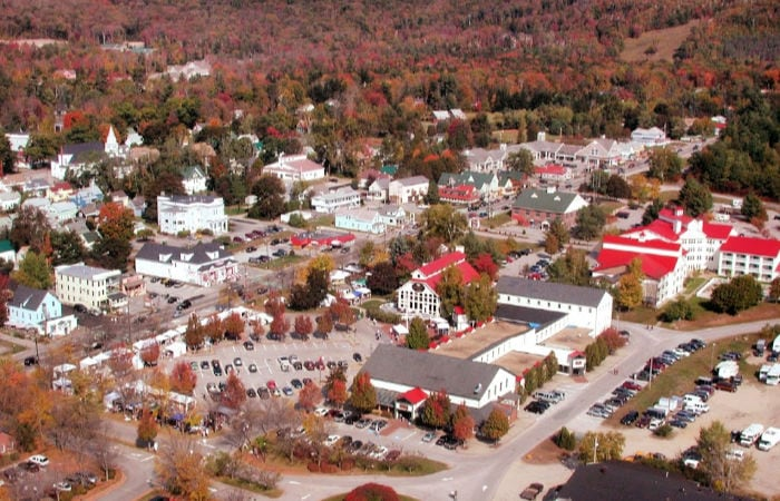 free things to do near lincoln nh