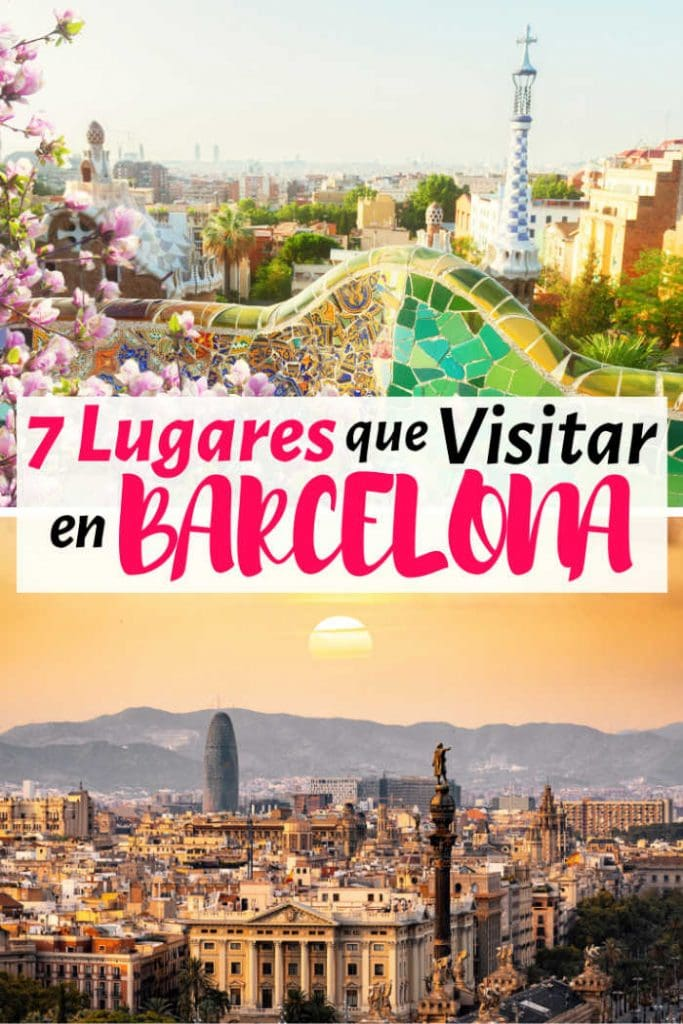 lugares para visitar en barcelona gratuitos