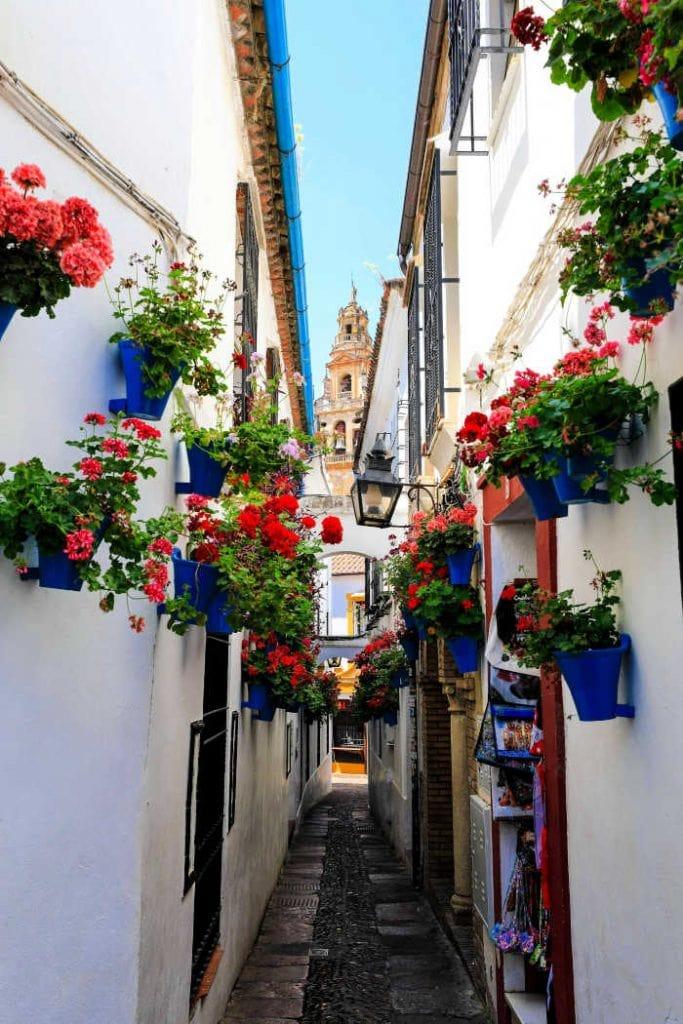 atracciones turísticas que ver en la ciudad andaluza