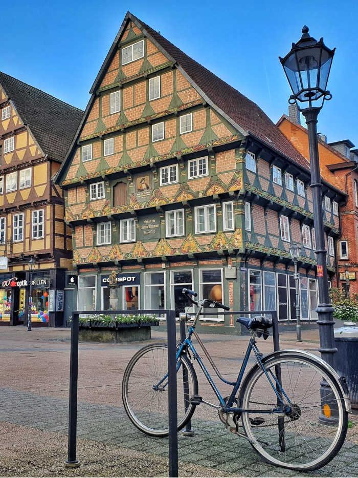 blog viaje norte de Alemania