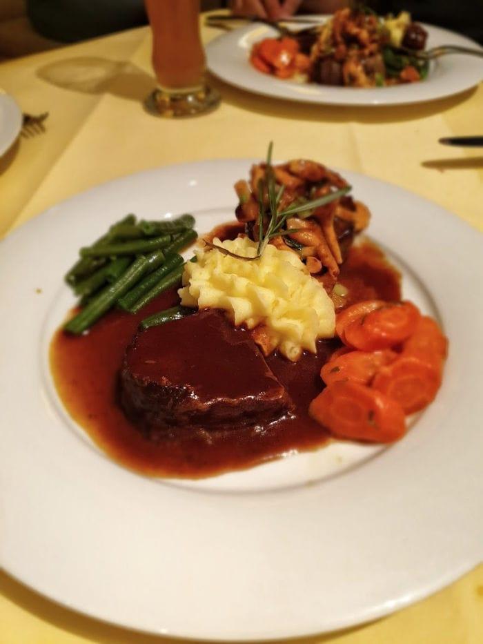 gastronomia Celle