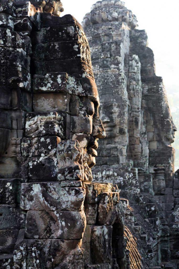 cambodia tourist spot