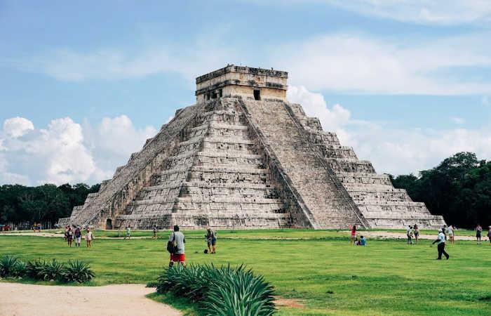 Como moverse por Mexico