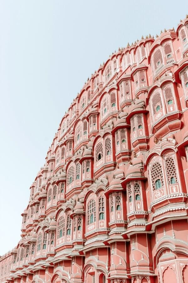 Consejos para Viajar Sola a India