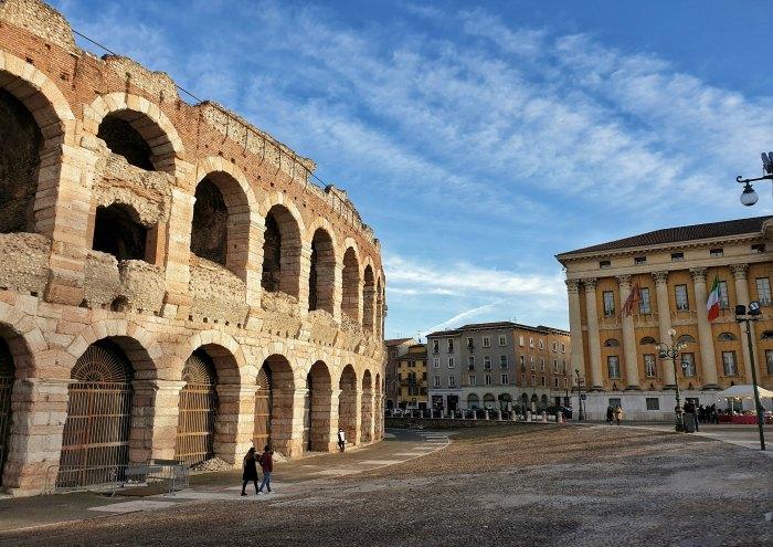 Norte de Italia que ver