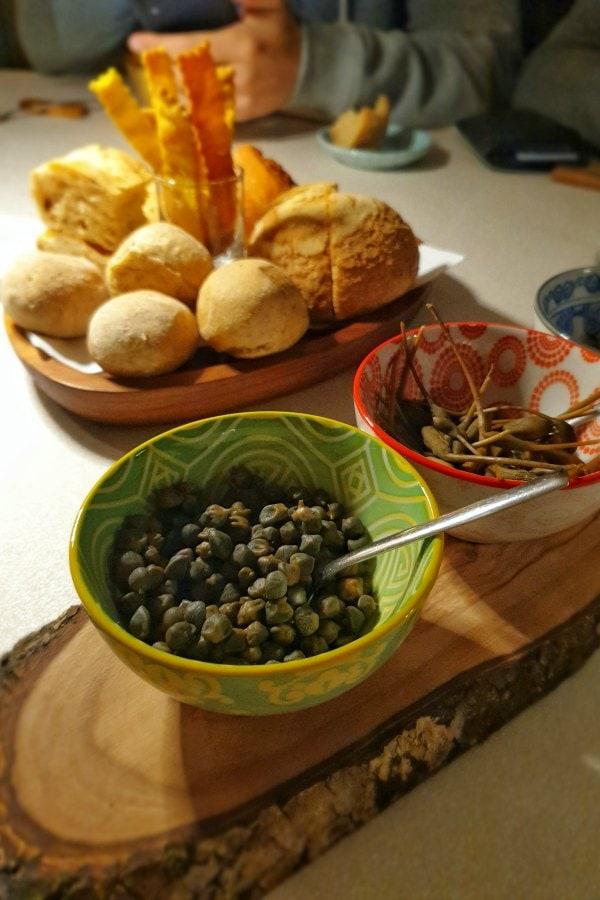 comer en el norte de italia