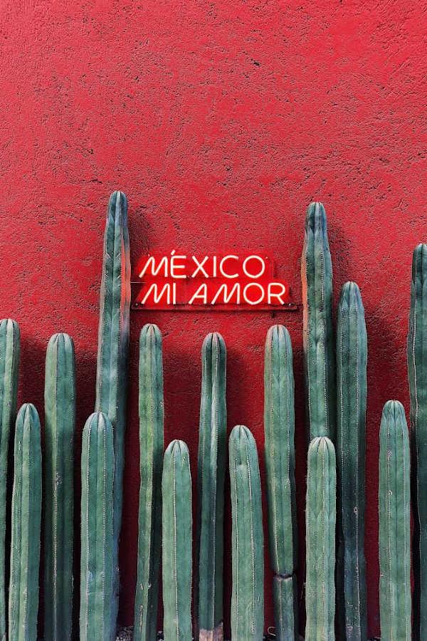 consejos viajar a Mexico