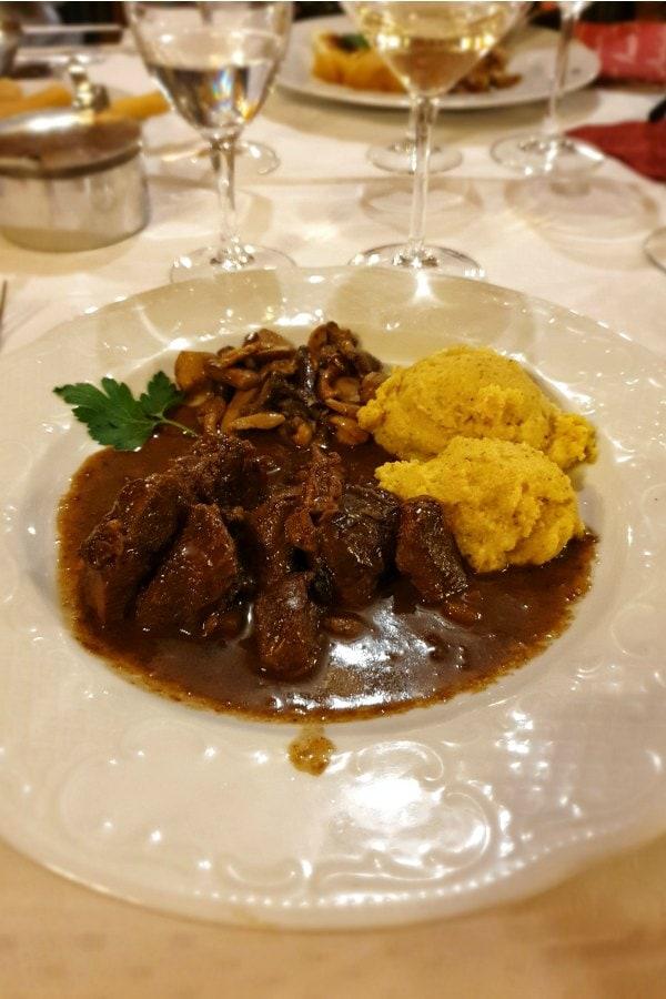 gastronomia norte deitalia