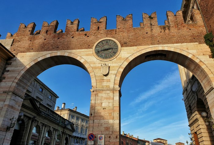 norte de Italia ciudades