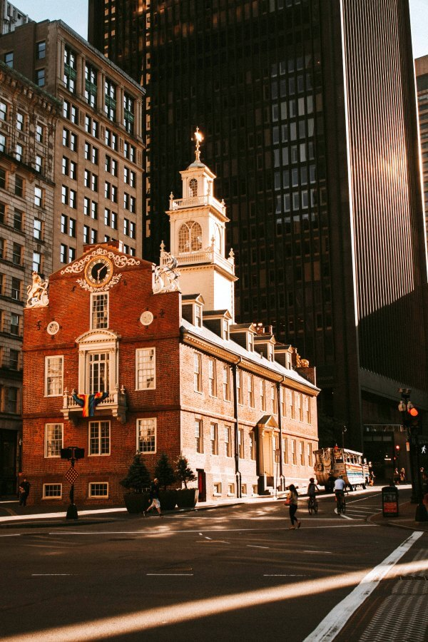 places every american should see_Boston