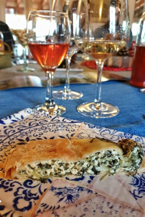 platos tipicos norte de italia