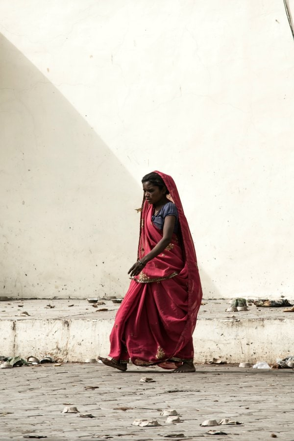 que ropa llevar para un viaje a India