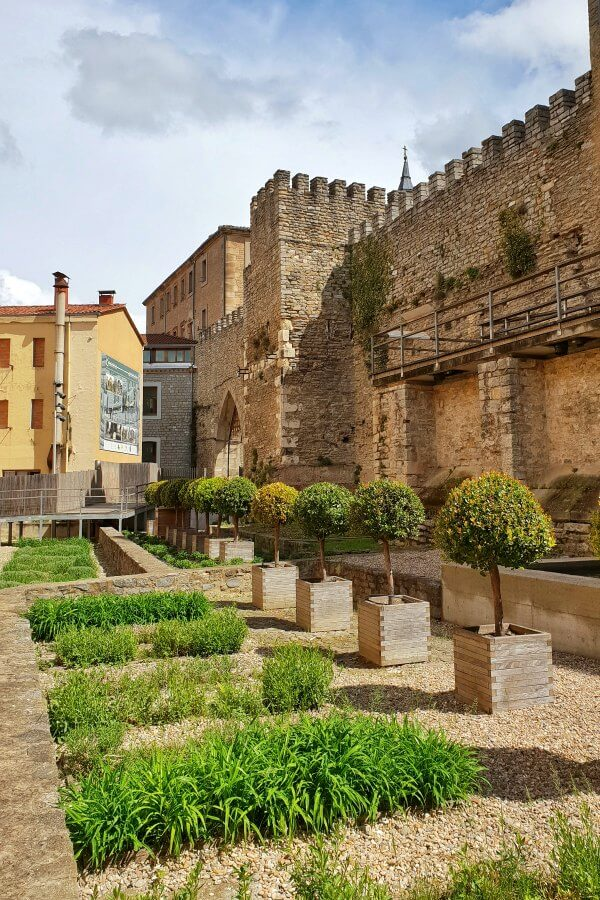 ▷ Qué Ver en Vitoria en un día: Guía para visitar Vitoria-Gasteiz
