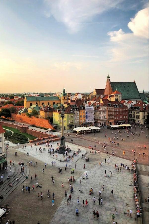 ¿Cuál es el país mas barato de europa para viajar?
