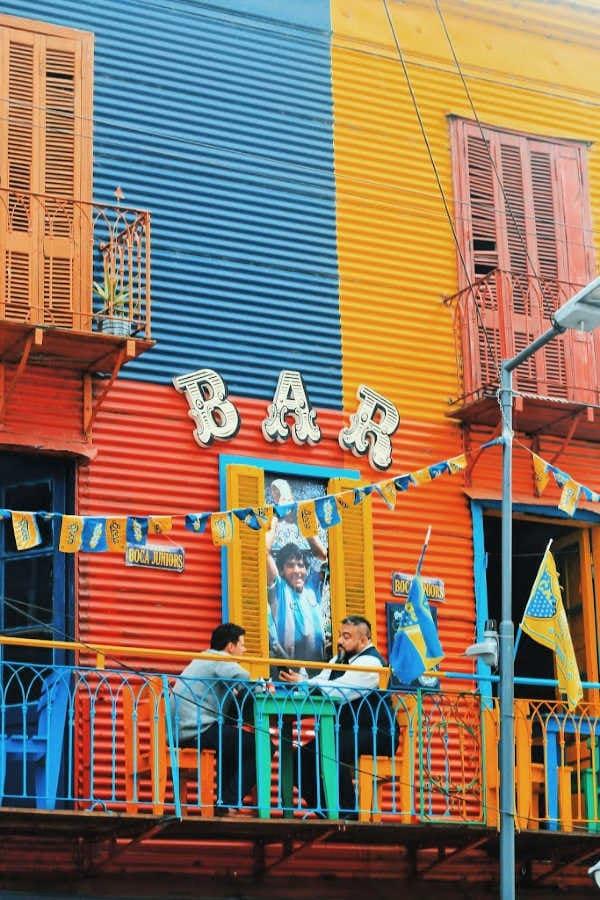 city in argentina