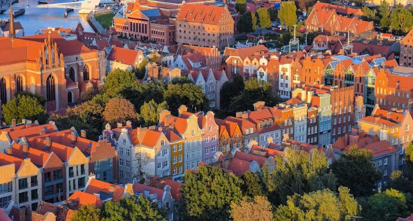 ▷ 15 Países más Baratos de Europa para viajar en 2020