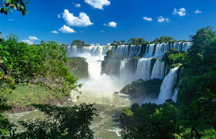 tourist attractions in argentina