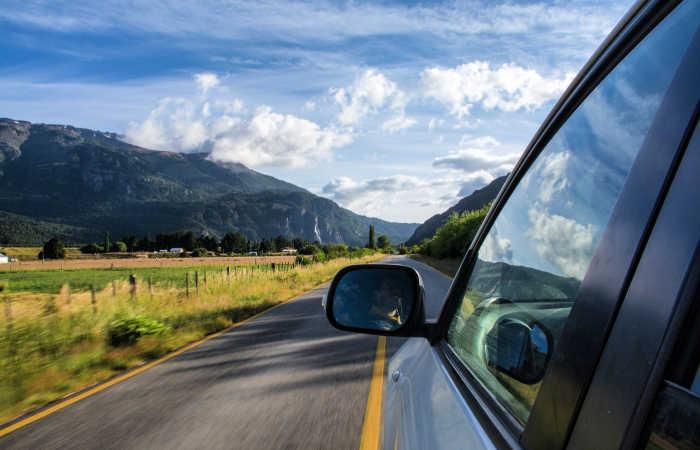 viajar en coche por europa destinos