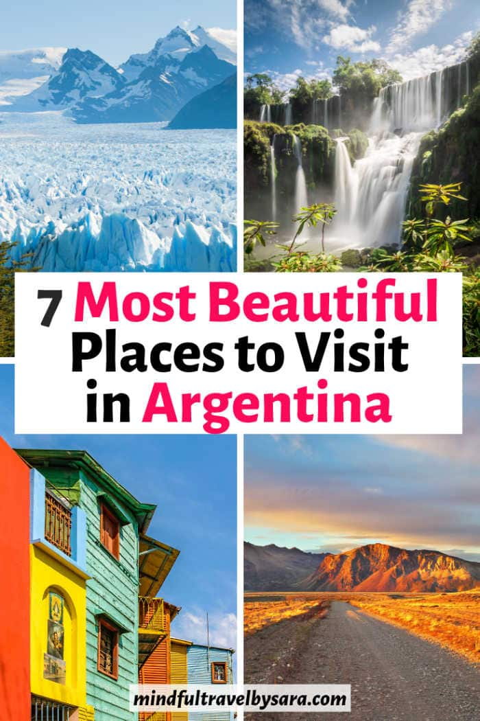 what are the best places to visit in argentina
