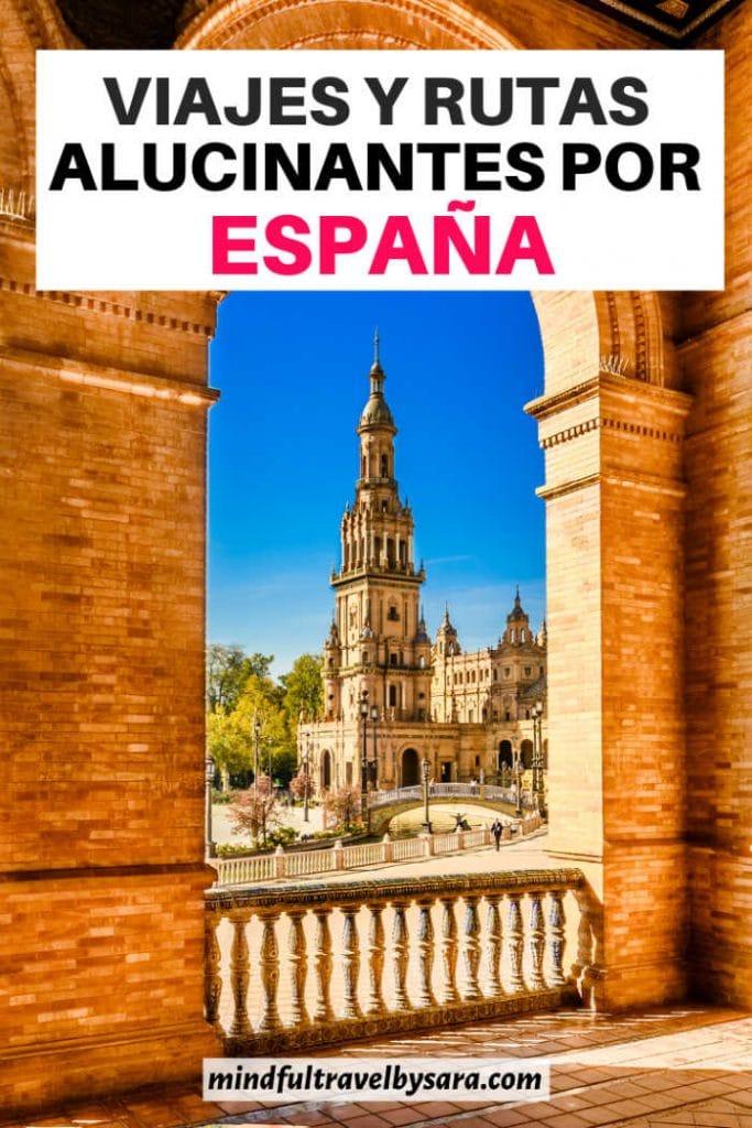 Turismo y Viajes por España