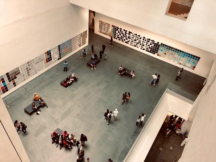 museo virtual