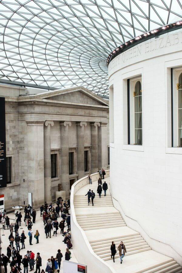 visitas virtuales a museos del mundo