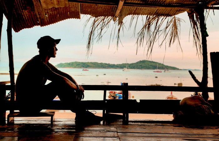what is digital nomad lifestyle