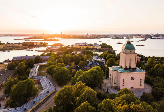 Free things to do in Helsinki in one day
