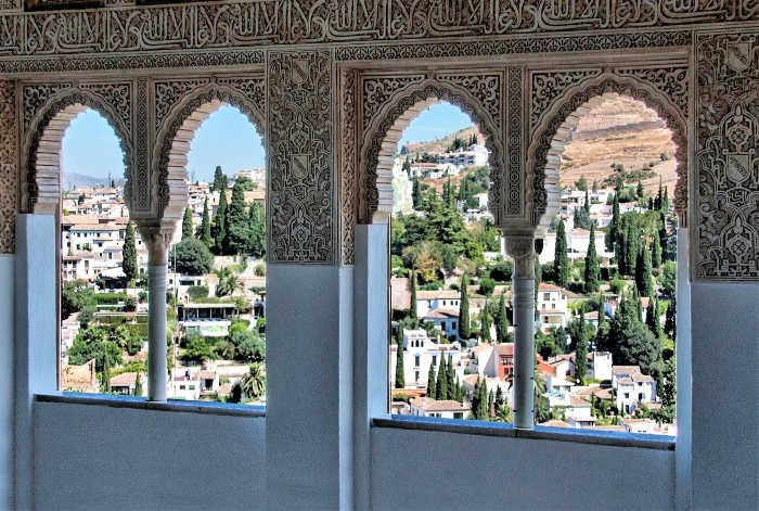Mitos y curiosidades de la Alhambra