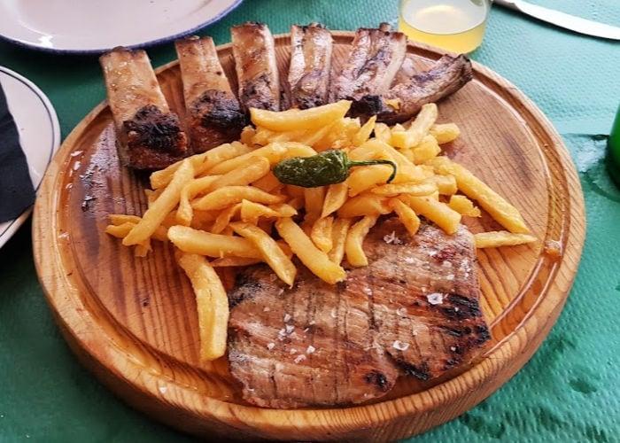 Carne típica de Asturias
