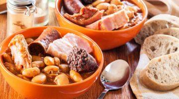 Que comer en Asturias España