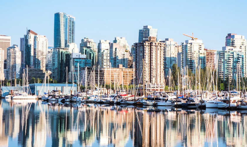 ▷ The Ultimate 3 Days in Vancouver Itinerary - Mindful Travel