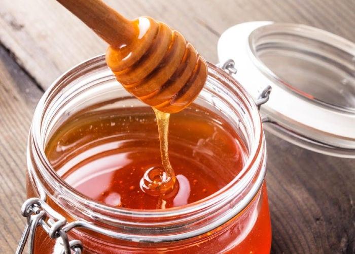 Miel organica Asturias