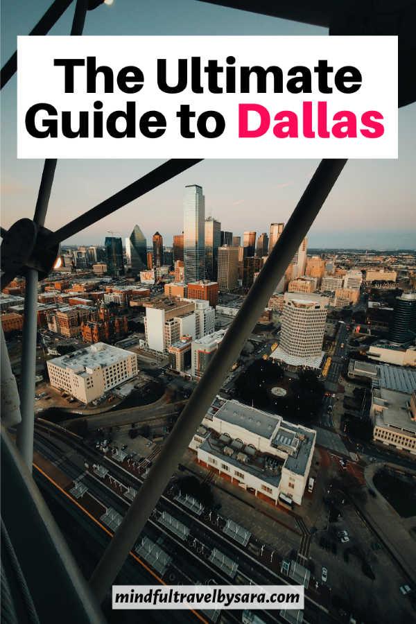 Dallas Travel Guide
