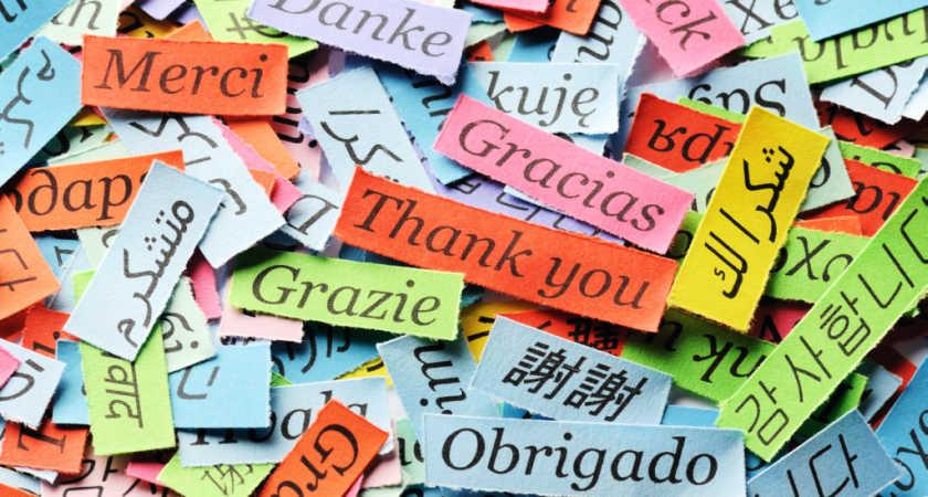 palabra hola en diferentes idiomas