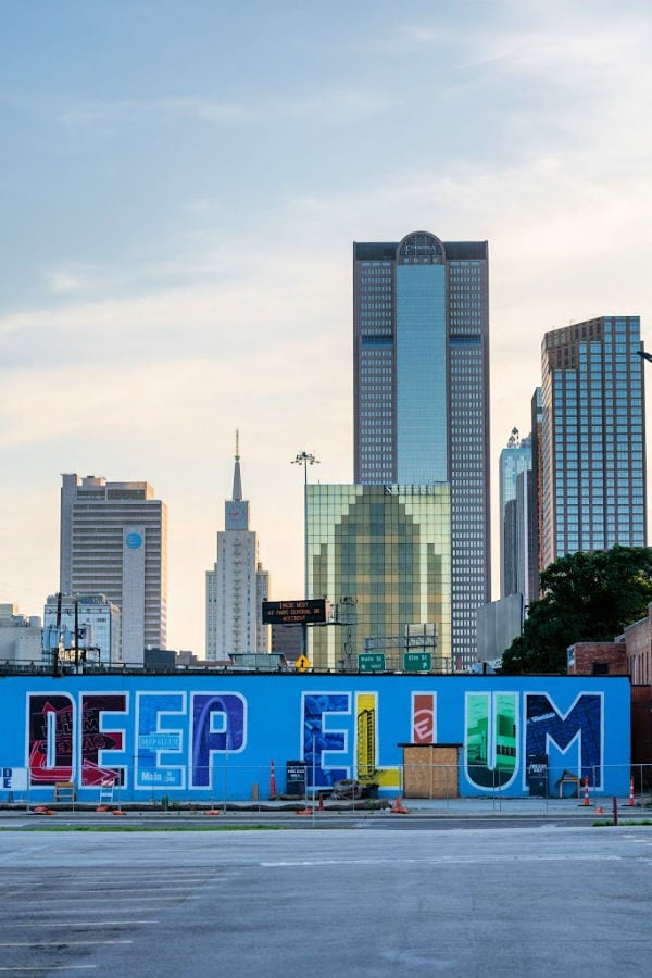 things to do in deep ellum